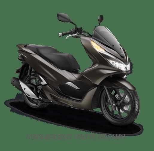 new pcx cun motor