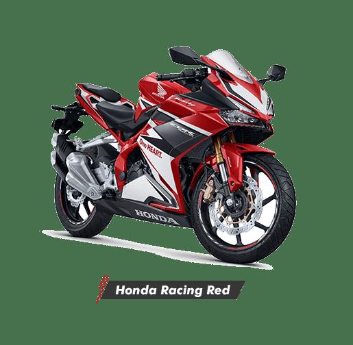 CBR250RR Honda Cun Motor